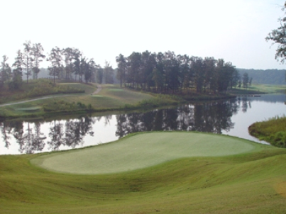 Gold Creek Resort, CLOSED 2008,Dawsonville, Georgia,  - Golf Course Photo