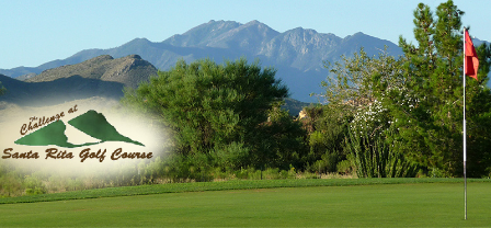 Santa Rita Golf Club, CLOSED 2011, Corona, Arizona, 85641 - Golf Course Photo