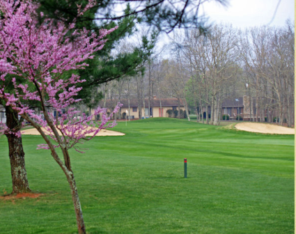 Fairfield Glades, Druid Hills Golf Course, Fairfield Glade, Tennessee, 38558 - Golf Course Photo