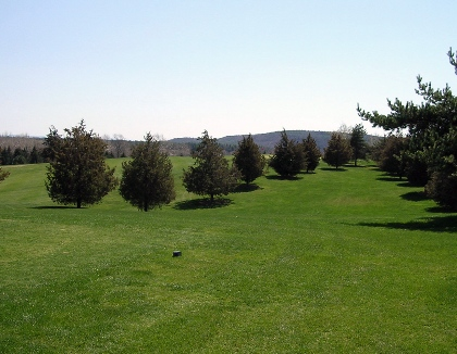 Sycamore Country Club,Ravena, New York,  - Golf Course Photo