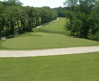The Links At Starkville, Starkville, Mississippi, 39759 - Golf Course Photo
