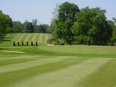 Oldham County Country Club,La Grange, Kentucky,  - Golf Course Photo