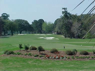 Snee Farm Country Club, Mount Pleasant, South Carolina, 29464 - Golf Course Photo