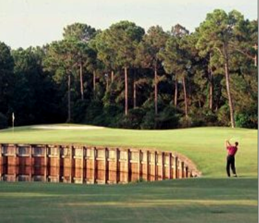 Indian Bayou Golf & Country Club,Destin, Florida,  - Golf Course Photo