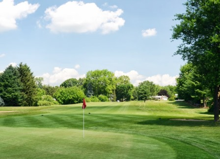Golf Course Photo, Golf Club At Shepherd Hills, Shepard Hills Golf Course, Wescosville, 18106
