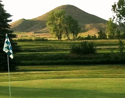 Historic Haystack Mountain Golf Course