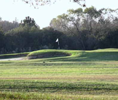 Blueberry Plantation Country Club, Alma, Georgia, 31510 - Golf Course Photo