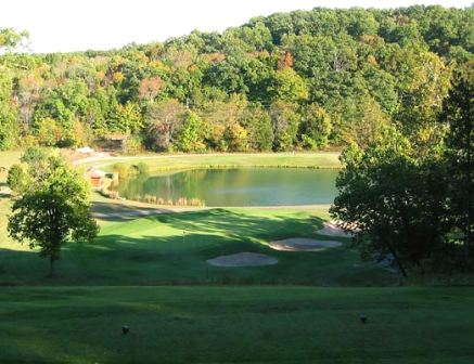 Fourche Valley Golf Club,Potosi, Missouri,  - Golf Course Photo