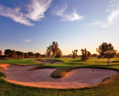 Arizona Biltmore Country Club, Adobe,Phoenix, Arizona,  - Golf Course Photo