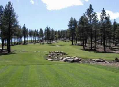 Flagstaff Ranch Golf Club, Flagstaff, Arizona, 86001 - Golf Course Photo