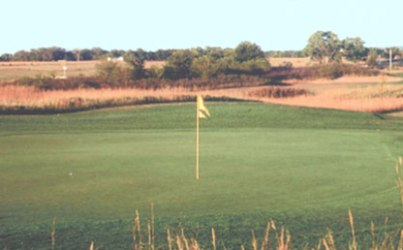 Chisholm Trail,Abilene, Kansas,  - Golf Course Photo