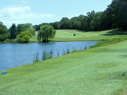Winton Country Club,Amhurst, Virginia,  - Golf Course Photo