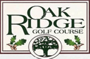 Golf Course Photo, Oakridge Golf Course, Huntsville, 72740