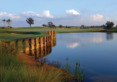 Reunion Resort, The Nicklaus Course,Reunion, Florida,  - Golf Course Photo