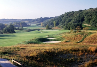 Harbor Links Golf Course -Championship,Port Washington, New York,  - Golf Course Photo