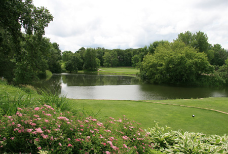 Bear Creek Golf Course,Forest City, Iowa,  - Golf Course Photo