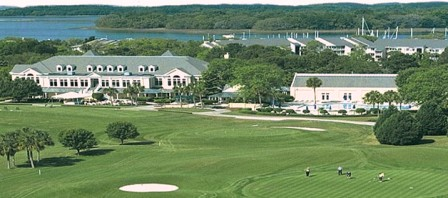Golf Course Photo, Hilton Head National Golf Club -National-Player, Bluffton, 29910