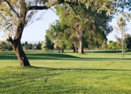 Ponderosa Golf Course CLOSED, Burley, Idaho, 83318 - Golf Course Photo