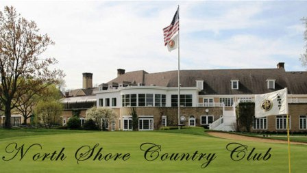 Golf Course Photo, North Shore Country Club, Glenview, 60025