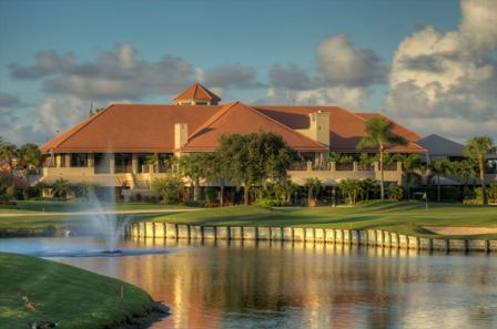 Golf Course Photo, Frenchmans Creek Beach & Country Club, North Course, Palm Beach Gardens, 33410