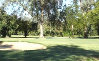 Golf Course Photo, Churn Creek Golf Course, Redding, 96002