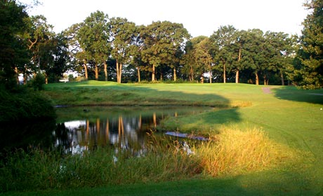 Clearview Golf Course, Bayside, New York, 11360 - Golf Course Photo
