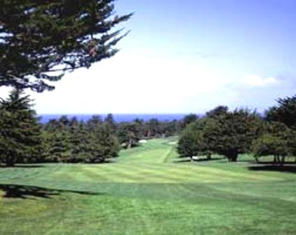 Golf Course Photo, Bayonet-Black Horse Golf Course -The Bayonet, Seaside, 93955