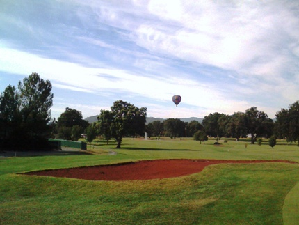 Hidden Valley Lake Golf & Country Club, Middletown, California, 95461 - Golf Course Photo