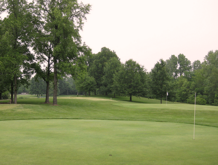 Golf Course Photo, North County Country Club, Red Bud, 62278