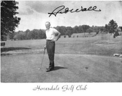 Honesdale Golf Club,Honesdale, Pennsylvania,  - Golf Course Photo