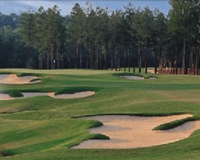 Independence Golf Club, Championship Course, Midlothian, Virginia, 23113 - Golf Course Photo