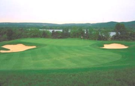 High Bridge Hills Golf Club,High Bridge, New Jersey,  - Golf Course Photo