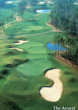 Wild Wing Plantation, Avocet,Conway, South Carolina,  - Golf Course Photo