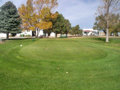 Clayton Golf Club,Clayton, New Mexico,  - Golf Course Photo
