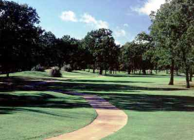 Pinnacle Country Club, Mabank, Texas, 75147 - Golf Course Photo