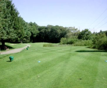 Country Club Of Wilbraham, Wilbraham, Massachusetts, 01095 - Golf Course Photo