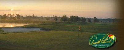 Craft Farms - Cypress Bend,Gulf Shores, Alabama,  - Golf Course Photo