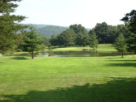Polish Pines Golf Course,Keyser, West Virginia,  - Golf Course Photo
