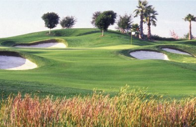Golf Course Photo, Talega Golf Club, San Clemente, 92673