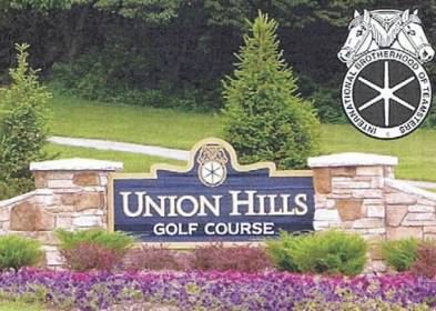 Union Hills Golf Course, Pevely, Missouri, 63070 - Golf Course Photo