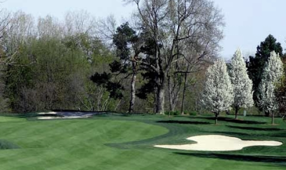 Cascade Hills Country Club ,Grand Rapids, Michigan,  - Golf Course Photo