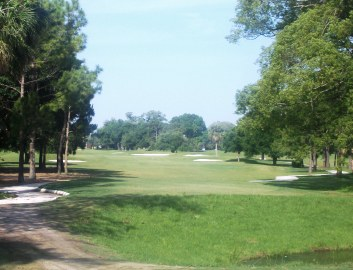 Dubsdread Golf Course,Orlando, Florida,  - Golf Course Photo