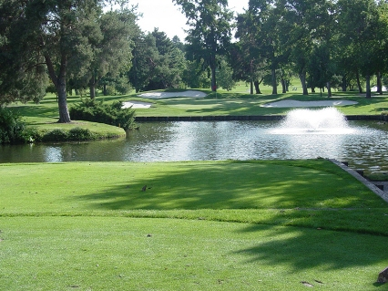 Hillcrest Country Club,Boise, Idaho,  - Golf Course Photo