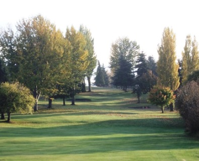 Port Townsend Golf Club, Port Townsend, Washington, 98368 - Golf Course Photo