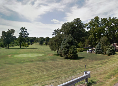 Kaufman Park Golf Course,Eureka, Illinois,  - Golf Course Photo