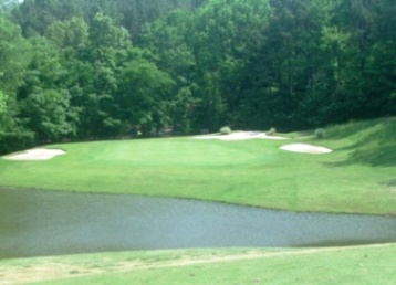 Barren River Lake State Resort Park Golf Course,Lucas, Kentucky,  - Golf Course Photo