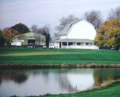 Sprig O'Mint Golf Club,Bremen, Indiana,  - Golf Course Photo