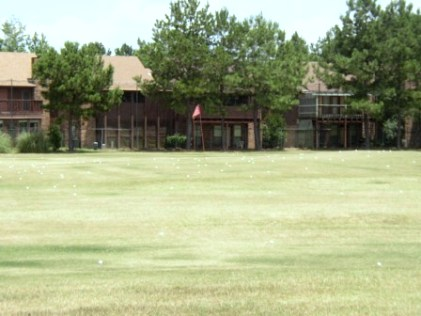 Huntington Park Golf Course, Shreveport, Louisiana, 71129 - Golf Course Photo