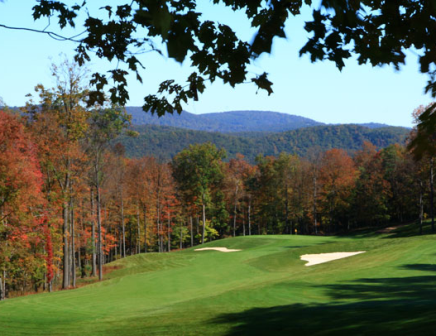 Skytop Mountain Golf Club, Port Matilda, Pennsylvania, 16870 - Golf Course Photo