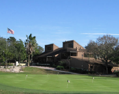 Beacon Woods Golf Course,Bayonet Point, Florida,  - Golf Course Photo